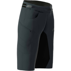 Zimtstern Taila Evo Short Femme, pirate black/pirate black